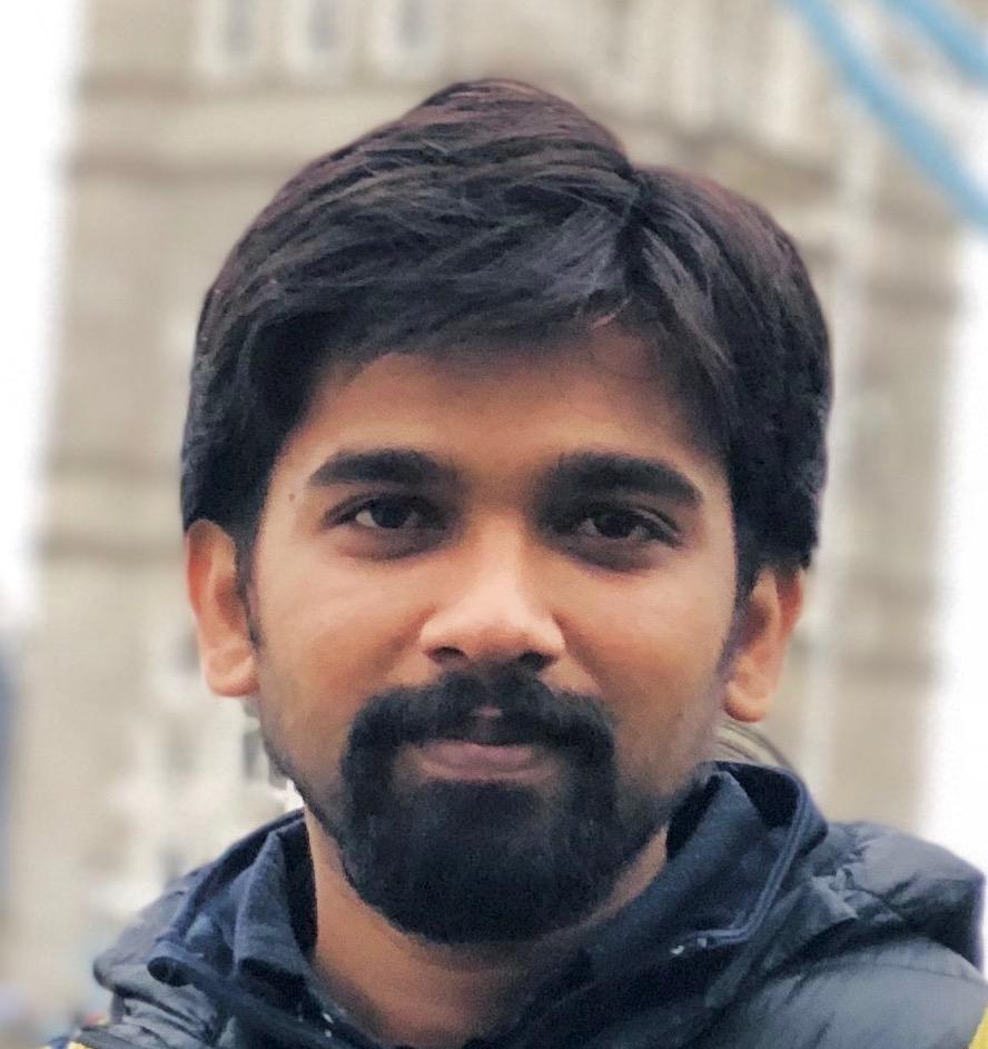 pavanraju