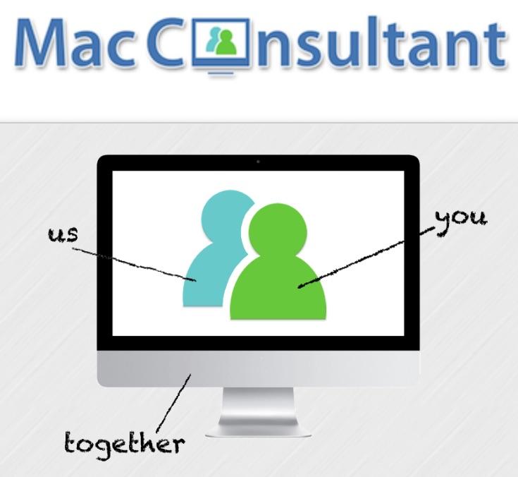 MacConsultant